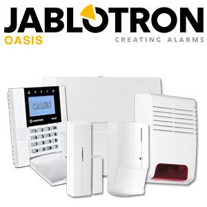"""Jablotron Oasis (Kortingsbon """"OASIS"""")"""