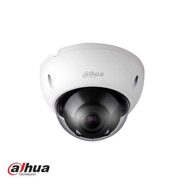 IP Dome Camera's