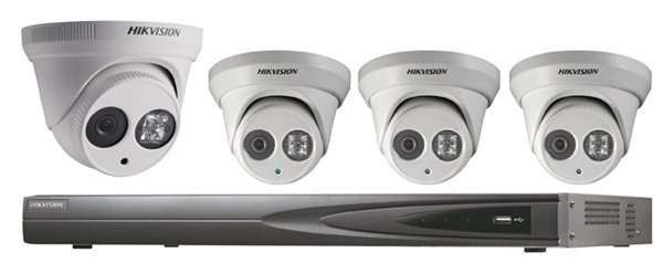 Hikvision Camera producten